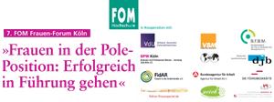 FOM Frauen-Forum 2019