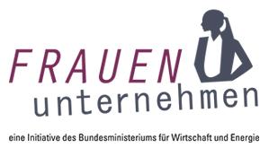 BMWI-Initiative 'FRAUEN unternehmen'