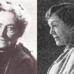 Else Falk und Alice Neven DuMont – Vortrag von Irene Franken